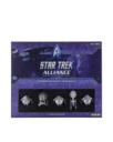 WizKids Star Trek Alliance – Dominion War Campaign 1