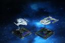 WizKids Star Trek Alliance – Dominion War Campaign 3