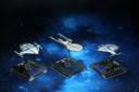 WizKids Star Trek Alliance – Dominion War Campaign 4