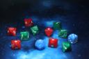 WizKids Star Trek Alliance – Dominion War Campaign 7
