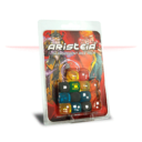 Aristeia Transparent Dice Pack