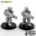 AI Drop Trooper Heavy Shoulder Pads (10 Pairs) 3