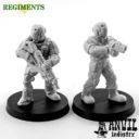 AI Male High Tech Drop Trooper Command Pack 4