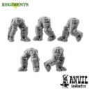 AI Male High Tech Exoskeleton Legs (5) 1