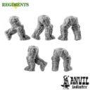 AI Male High Tech Exoskeleton Legs (5) 2