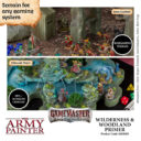 AP Dungeon & Subterrain Terrain Primer 10