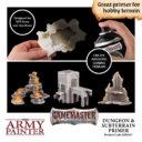 AP Dungeon & Subterrain Terrain Primer 7