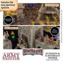 AP Dungeon & Subterrain Terrain Primer 8