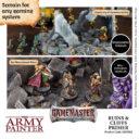 AP Dungeon & Subterrain Terrain Primer 9