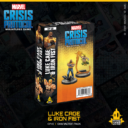 Atomic Mass Games Crisis Protocol Luke Cage & Iron Fist Preview 2