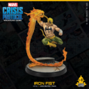 Atomic Mass Games Crisis Protocol Luke Cage & Iron Fist Preview 4