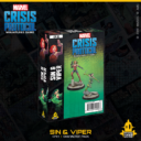 Atomic Mass Games Haben ein Preview Für Sin & Viper Geteilt.2