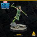Atomic Mass Games Haben ein Preview Für Sin & Viper Geteilt.3