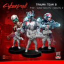 Cyberpunk Red  Trauma Team A 10