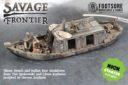 FS Savage Frontier Kickstarter 13