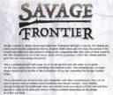 FS Savage Frontier Kickstarter 2