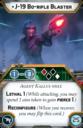 Fantasy Flight Games Star Wars Legion Agent Kallus Commander Expansion 10