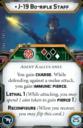 Fantasy Flight Games Star Wars Legion Agent Kallus Commander Expansion 11