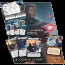 Fantasy Flight Games Star Wars Legion Agent Kallus Commander Expansion 12