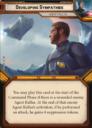 Fantasy Flight Games Star Wars Legion Agent Kallus Commander Expansion 13