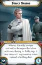 Fantasy Flight Games Star Wars Legion Agent Kallus Commander Expansion 15