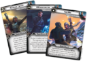Fantasy Flight Games Star Wars Legion Agent Kallus Commander Expansion 3