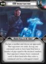 Fantasy Flight Games Star Wars Legion Agent Kallus Commander Expansion 4