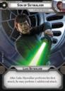 Fantasy Flight Games Star Wars Legion Agent Kallus Commander Expansion 5