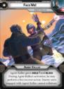 Fantasy Flight Games Star Wars Legion Agent Kallus Commander Expansion 6