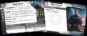 Fantasy Flight Games Star Wars Legion Agent Kallus Commander Expansion 7