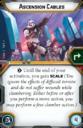 Fantasy Flight Games Star Wars Legion Agent Kallus Commander Expansion 9