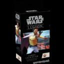 Fantasy Flight Games Star Wars Legion Lando Calrissian Commander Expansion 1