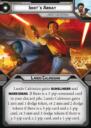 Fantasy Flight Games Star Wars Legion Lando Calrissian Commander Expansion 12