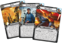 Fantasy Flight Games Star Wars Legion Lando Calrissian Commander Expansion 3