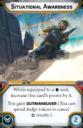 Fantasy Flight Games Star Wars Legion Lando Calrissian Commander Expansion 6