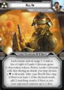 Fantasy Flight Games Star Wars Legion Lando Calrissian Commander Expansion 9