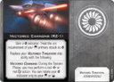 Fantasy Flight Games Star Wars X Wing Phoenix Cell Squadron Pack 12