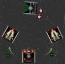 Fantasy Flight Games Star Wars X Wing Phoenix Cell Squadron Pack 8