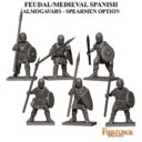 Fireforge Games Feudal Spanish Preview
