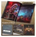 Games Workshop Battletome Daughters Of Khaine Limited Edition (Englisch) 2