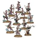 Games Workshop Blissbarb Archers 1