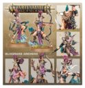 Games Workshop Blissbarb Archers 2