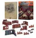 Games Workshop Kill Team Killzone Sector Fronteris Environment Expansion