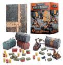 Games Workshop Kill Team Killzone Sector Munitorum Environment Expansion 1