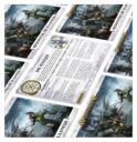 Games Workshop Schriftrollen Karten Hedonites Of Slaanesh 4