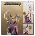 Games Workshop Shardspeaker Of Slaanesh 2