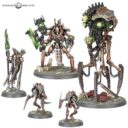 Games Workshop Sunday Preview – Purge Necron Tomb Complexes With Kill Team's Latest Expansion 17