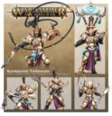 Games Workshop Symbaresh Twinsouls 2