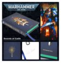 Games Workshop The Swords Of Calth (Special Edition) (Englisch) 2