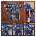 Games Workshop Warhammer 40.000 Kill Team Paria Nexus 5